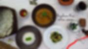 north bali serobsob ayam menu