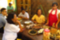 North Bali authentic dining lunch dinner by Pengalaman Rasa