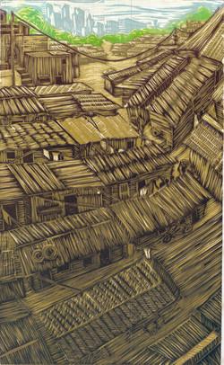 Untitled Village