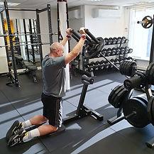 Aberdeen Personal Training