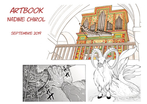Artbook 2015-2019