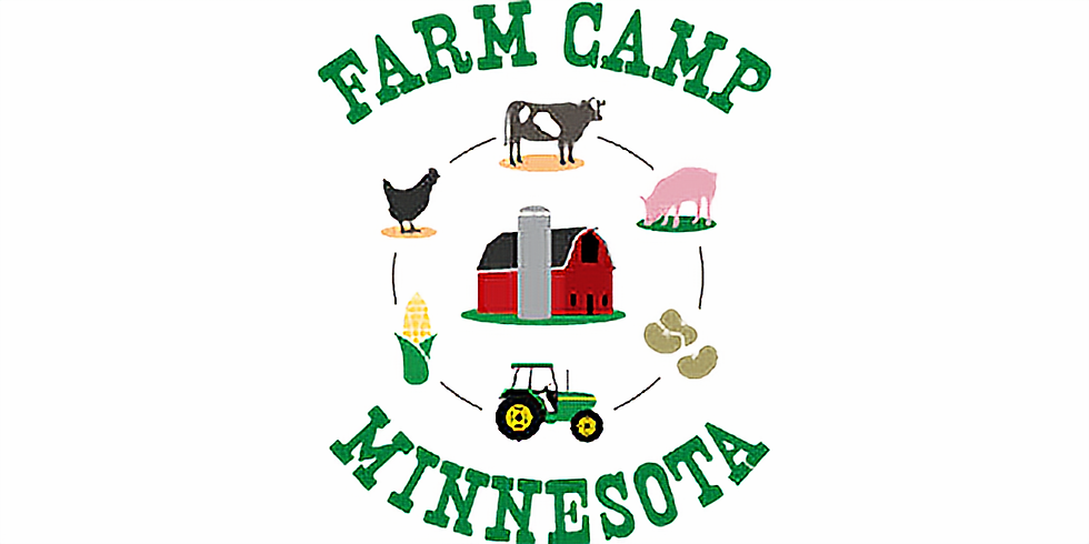 Get to Know Farm Camp: Personalized Ag Experience for your Classroom