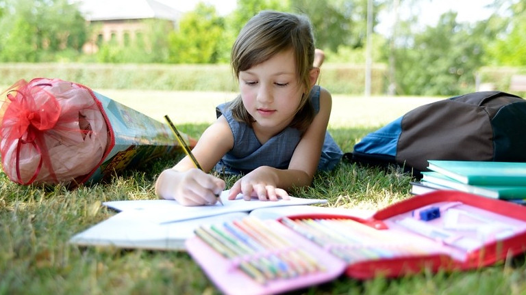 Strategies for summer: How to support students and families