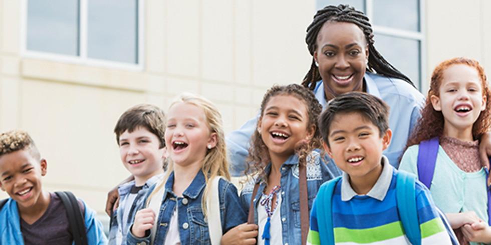 World-Class Schools: World-Class Principals