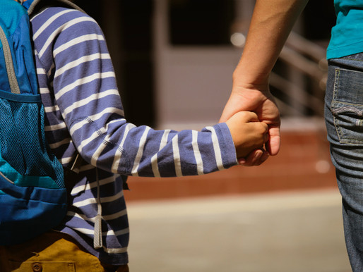 What Does Meaningful Engagement and Communication With Families Look Like in YOUR School?