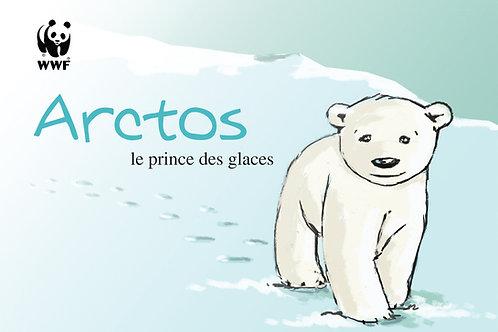 Arctos, le prince des glaces