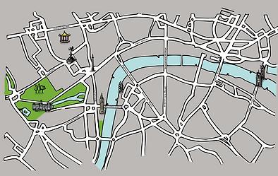 Plan Arthur à Londres