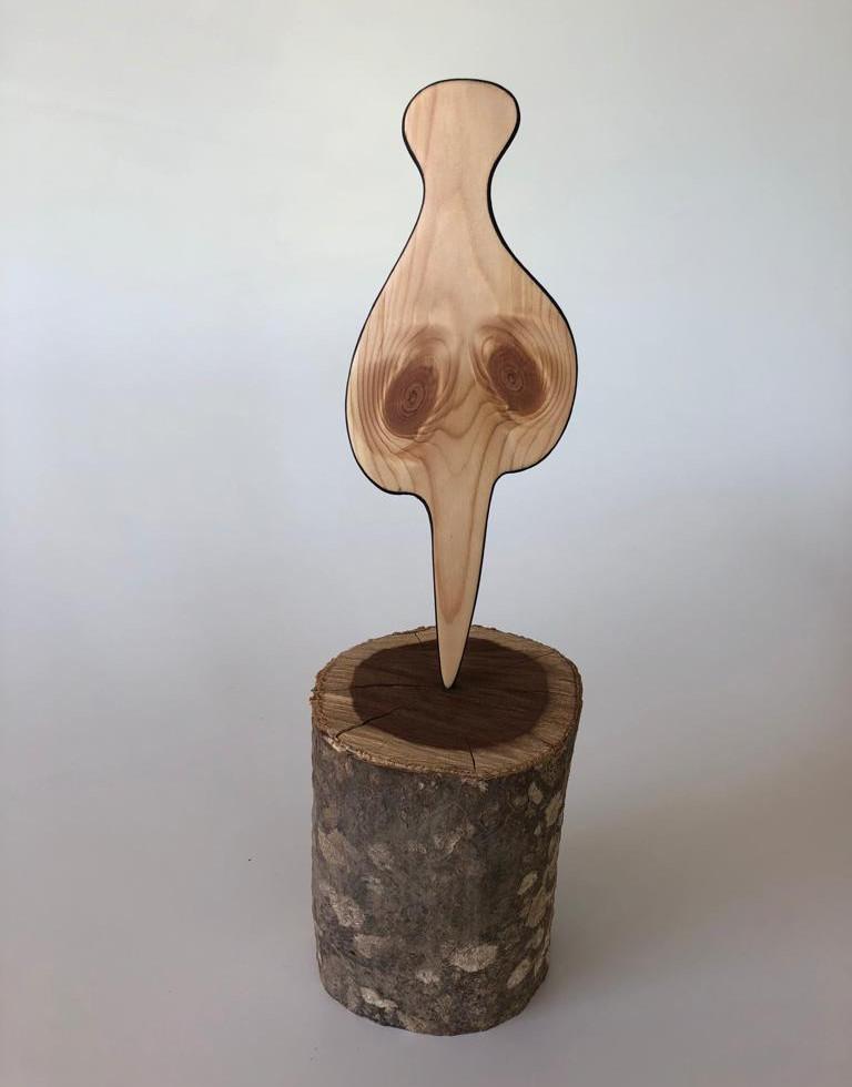 Woodsmile