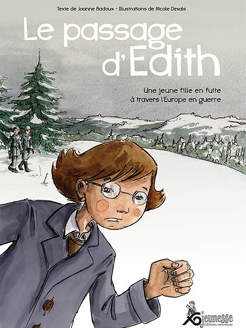 Le passage d'Edith