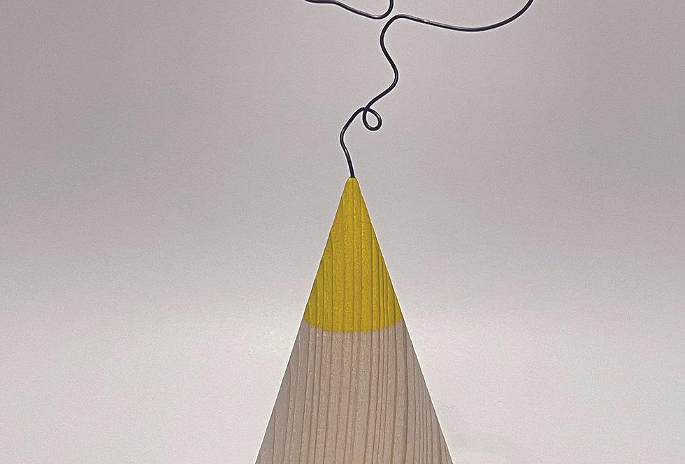 i-cône crayon