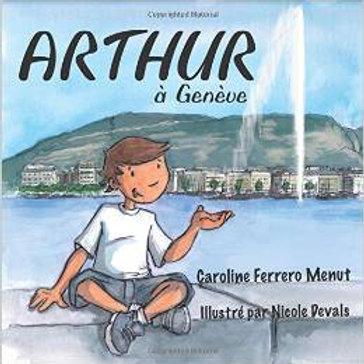 Arthur à Genève