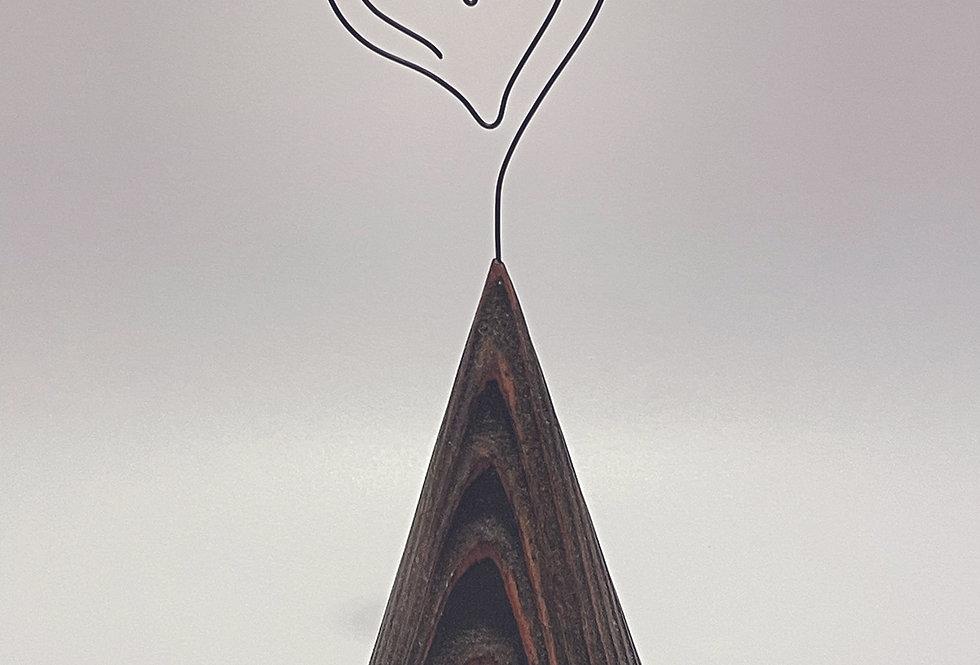 i-cône coeur