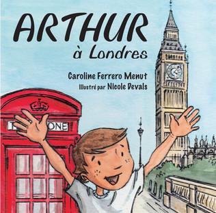 Arthur à Londres