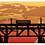 Thumbnail: High level Sunset