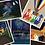 Thumbnail: PridePostcard 5 Pack
