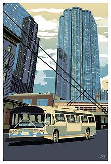 Postcard - 4x6 - ETS 1