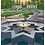 Thumbnail: Aga Khan Garden at dusk