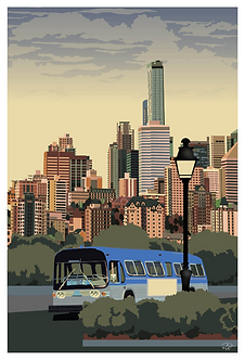 Postcard - 4x6 - ETS 2