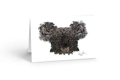 Koala card