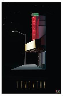 EDMONTON - Garneau Theatre