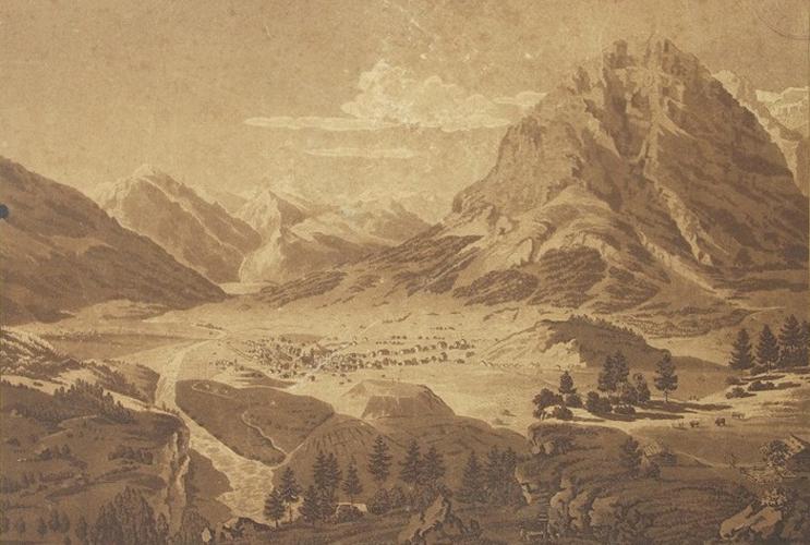 Glarus 1817