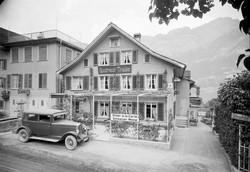 Mühlehorn_Restaurant_Traube