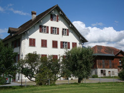 Haus an der Letz Bachmannhaus
