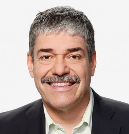 Felix Blumer - Meteorologe des Schweizer Radio und Fernsehens
