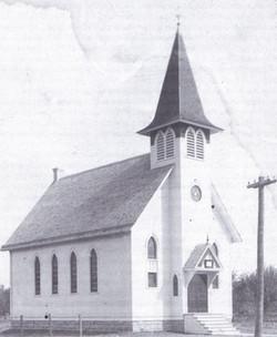 New Elm Church