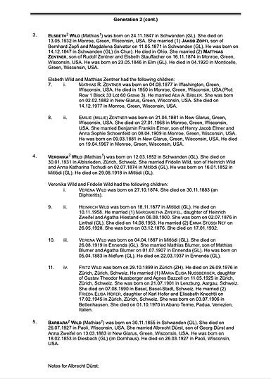 Nachkommenreport Sample 2.png
