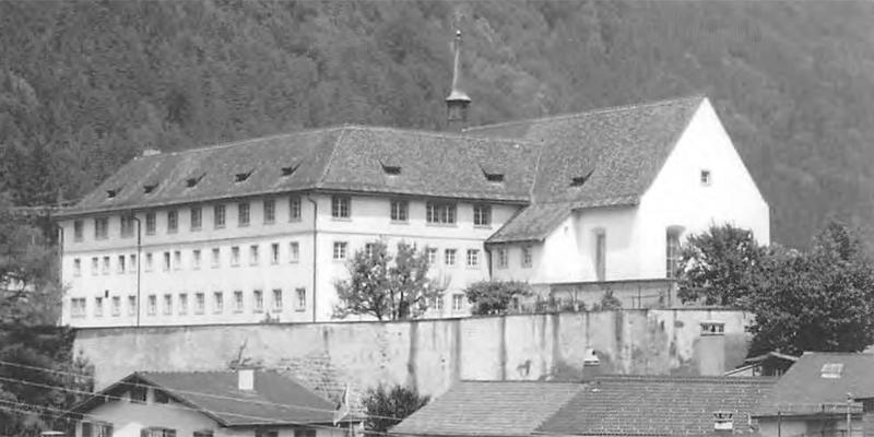 Näfels_Monastery