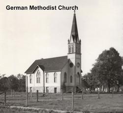 German Methodist Church Black Wolf