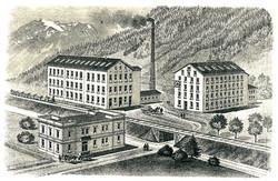Diesbach Legler & Cie 1908