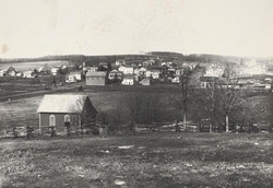 New Glarus View 1895
