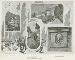 Bilten and NIederurnen