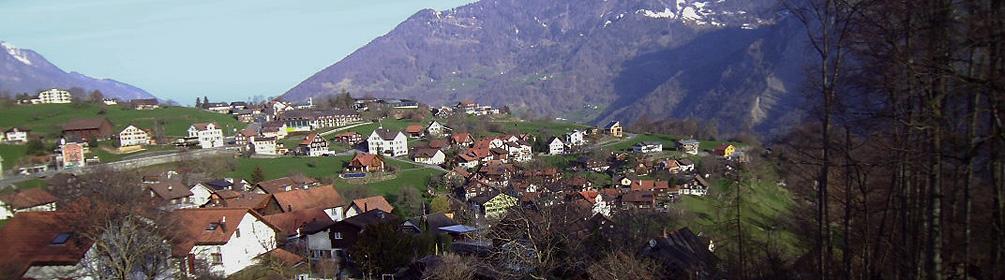 Filzbach about 2010