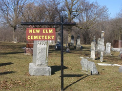 New Elm Cemetery