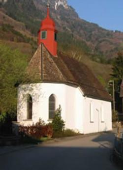 Oberurnen Trinity Chapel