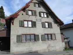 Suworow House in Riedern