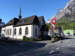 Ennenda Church
