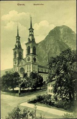 Glarus Church