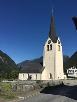Church of Matt 2016