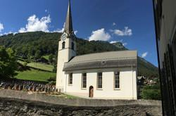 Luchsingen Church