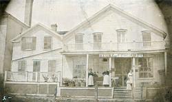 Tschudi Fritz 1832 Retail Shop in New Gl