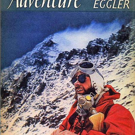 Der Schweizer Bergsteiger Fritz Luchsinger hat die Erstbesteigung des Lhotse gemacht