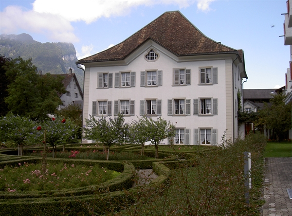 Mollis Village Museum