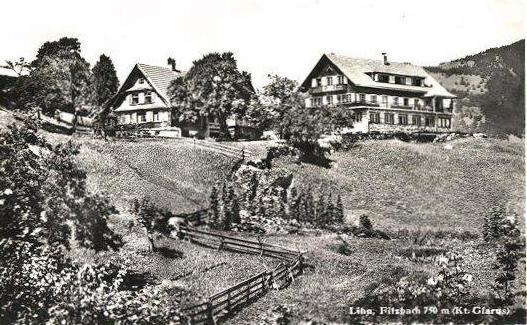 Filzbach ca. 1920