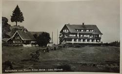 Filzbach Linn Blue Cross Hotel