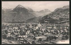 Näfels about 1910