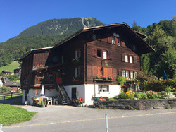 Engi typical timber house 2016